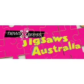 CL Blessing Gostwyk Chapel Uralla NSW Jigsaw Puzzle