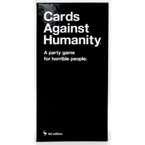 Cards Against Humanity AU