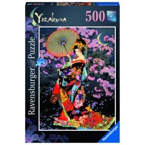 Ravensburger Yozakura Jigsaw Puzzle