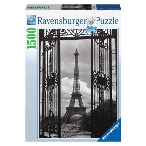 Rburg - The Spirit of Paris Puzzle 1500pc