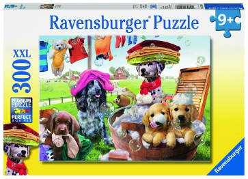Rburg - Laundry Day 300pc Puzzle