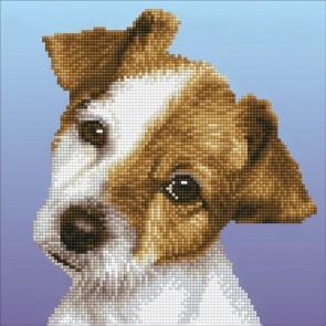 Diamond Dotz Diamond Art -  Puppy Kit