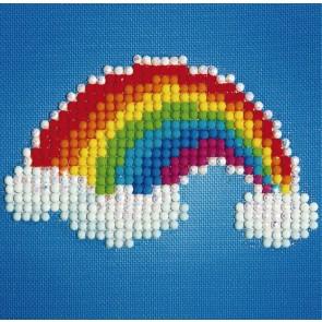 Diamond Dotz Ever Living Rainbow Kit