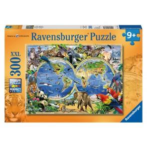 Rburg - World of Wildlife Puzzle 300pc