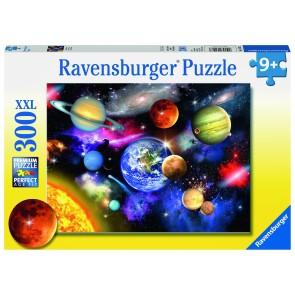 Rburg - Solar System Puzzle 300pc