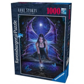 Rburg - Stokes: Desire Puzzle 1000pc