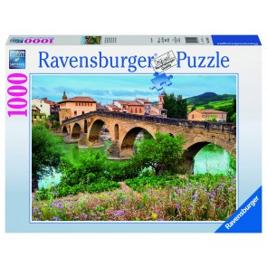Rburg - Glorious Spain Puzzle 1000pc