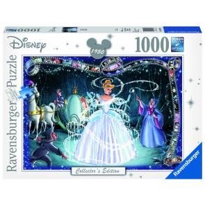 Rburg - Disney Cinderella Puzzle 1000pc