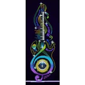 Diamond Dotz Guitar Icon Kit