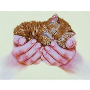 Diamond Dotz Precious Kitten Kit