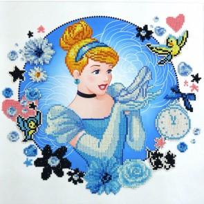 Diamond Dotz Cinderella'S World Kit