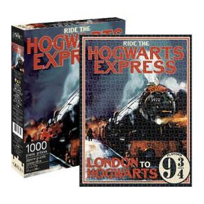 Harry Potter - Hogwart's Express 1000pc Puzzle