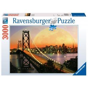 Rburg - Amazing San Francisco Puzzle 3000pc