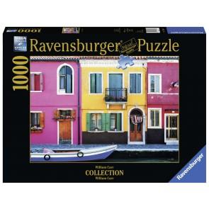 185 Graziella Burano Puzzle