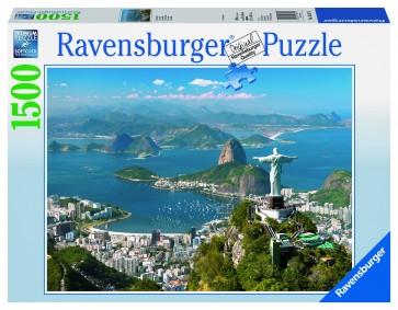 Rburg - Stunning Rio Puzzle 1500pc