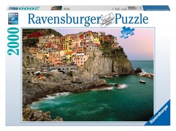 Rburg - Cinque Terre Puzzle 2000pc