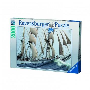 Rburg - Statsraad Lehmkuhl Puzzle 2000pc