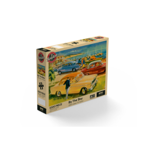Holden - By the Bay - FE Holden 1957 Jigsaw Puzzle