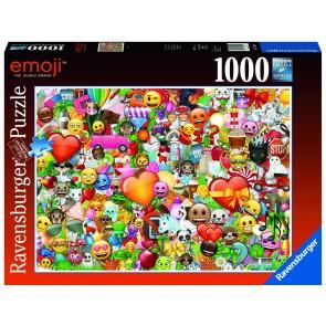 Emoji II Puzzle