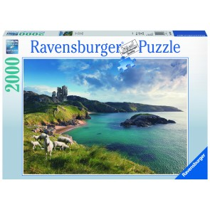 Rburg - Slovenian Bled Puzzle 2000pc