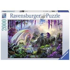 Dragon Valley Puzzle