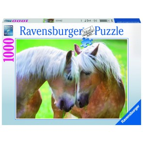 Rburg - A Moment Together 1000pc Puzzle