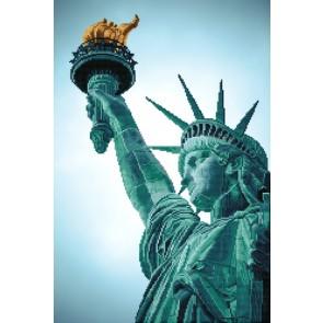 Diamond Dotz Statue Of Liberty Kit
