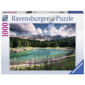 Classic Landscape Puzzle