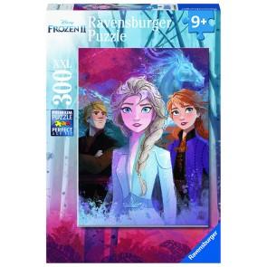 Frozen 2 Elsa Anna and Kristoff