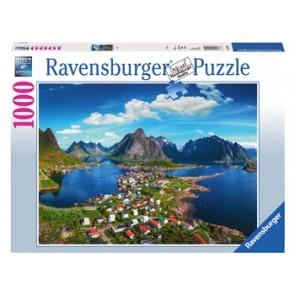 Lofoten Puzzle
