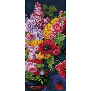 Diamond Dotz Romantic Bouquet Kit