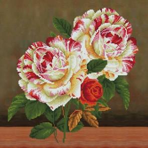 Diamond Dotz Camellia & Rose Bouquet Kit