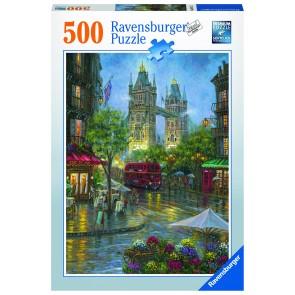 Picturesque London Puzzle