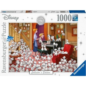 Ravensburger Disney 101 Dalmatians Moments Jigsaw Puzzle