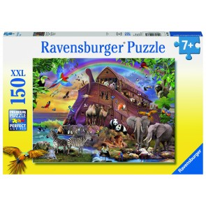 Rburg - Boarding The Ark Puzzle 150pc
