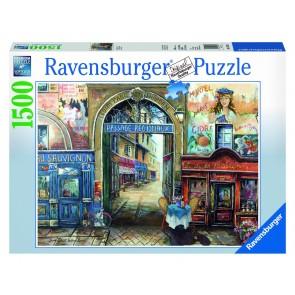 Rburg - Passage To Paris Puzzle 1500pc