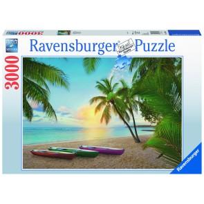 Rburg - Palm Paradise Puzzle 3000pc