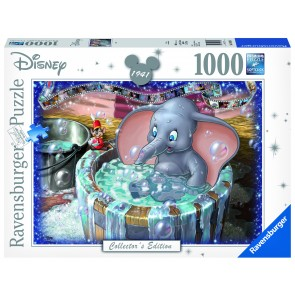 Rburg - Disney Dumbo Puzzle 1000pc