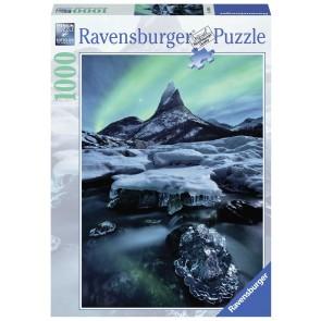 Norway: Mount Stetind Puz