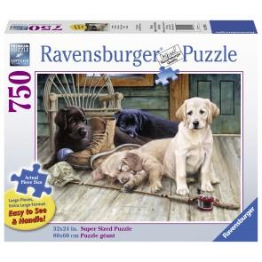 Ruff Day Puzzle