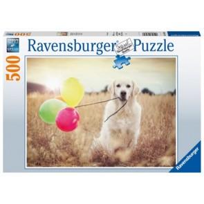 Ravensburger Balloon Party Jigsaw Puzzle