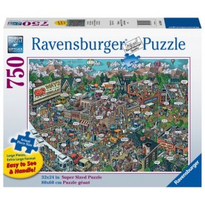 Ravensburger Acts of Kindness Jigsaw Puzzle