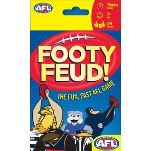 AFL Footy Feud