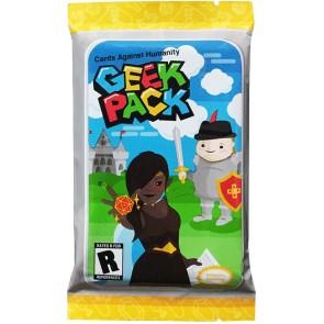 Cards Against Humanity Geek Pack