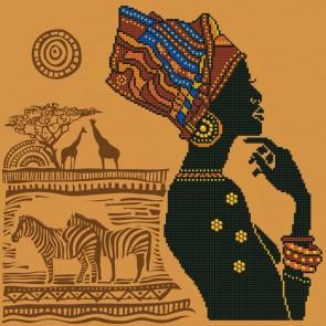 Diamond Dotz African Elegance Kit