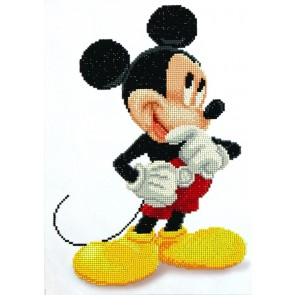 Diamond Dotz Mickey Mouse Wonders Kit