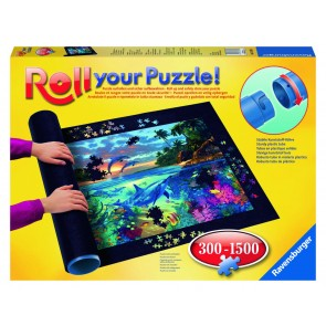 Rburg - Roll Your Puzzle! 300 - 1500 pieces