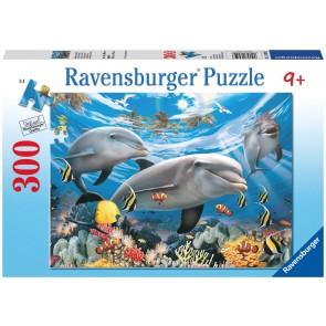 Rburg - Caribbean Smile Puzzle 300pc