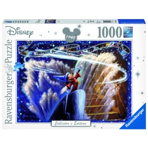 Rburg - Disney Fantasia Puzzle 1000pc