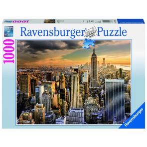Rburg - Grand New York Puzzle 1000pc